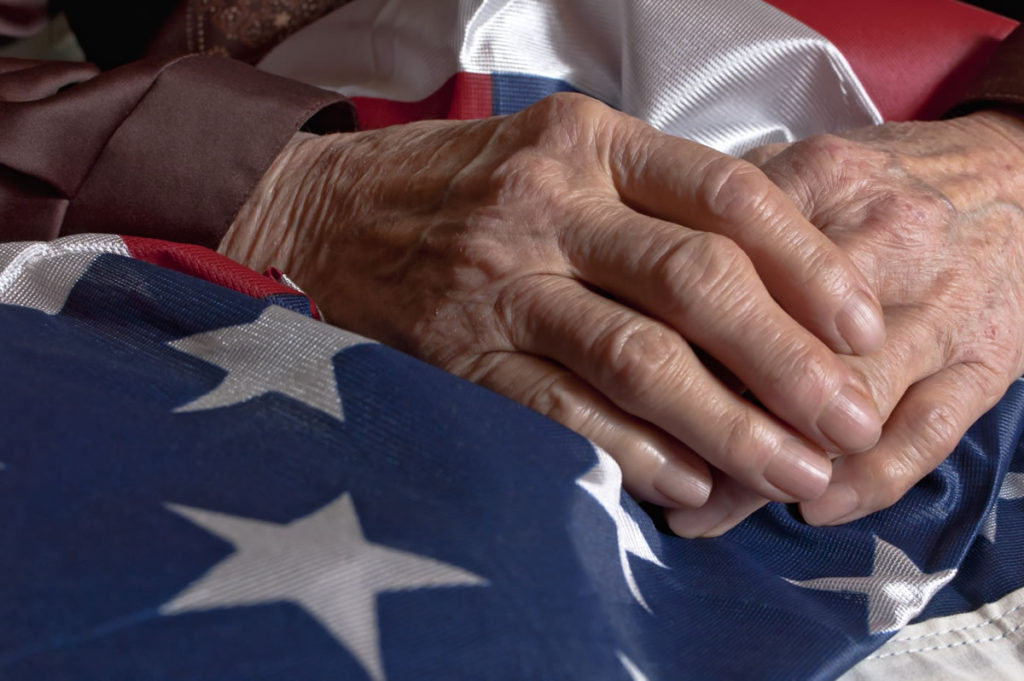 Veterans Wellness Services – Serving Southern California Veterans in their homes.
