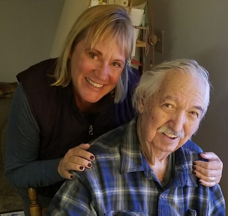 Korean War Vet Passes